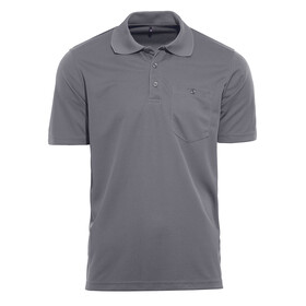 axant Alps Polo Agion Active Men graphite